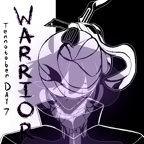 day-7-warrior.png