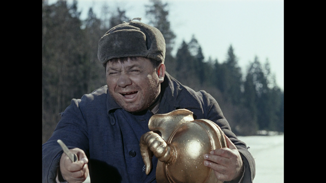 Джентльмены удачи (1971) BDRemux (H.264/1080p)