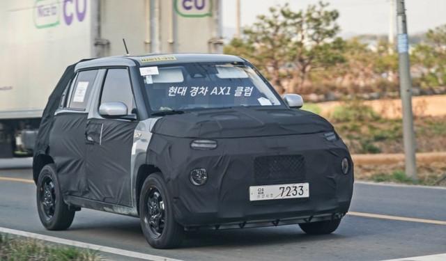 2021 - [Hyundai] Casper 08684-EC9-81-DE-4-F0-C-A929-CE12-B649-D6-CA