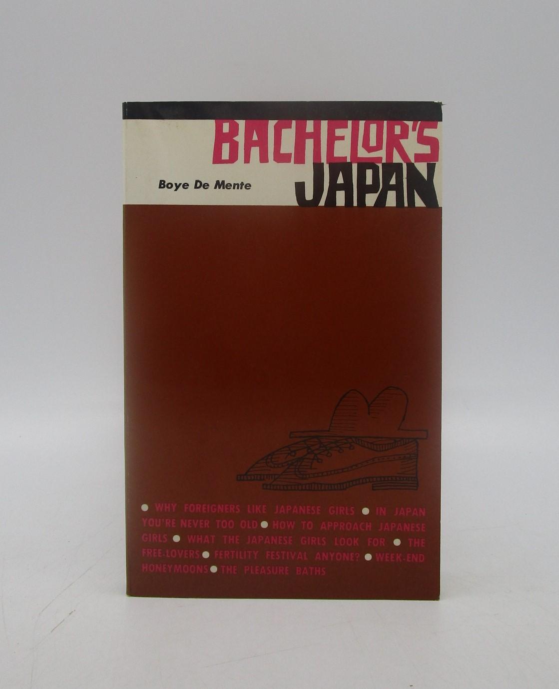Image for Bachelor's Japan