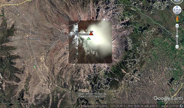 Chimborazo, 8 Chimbo44