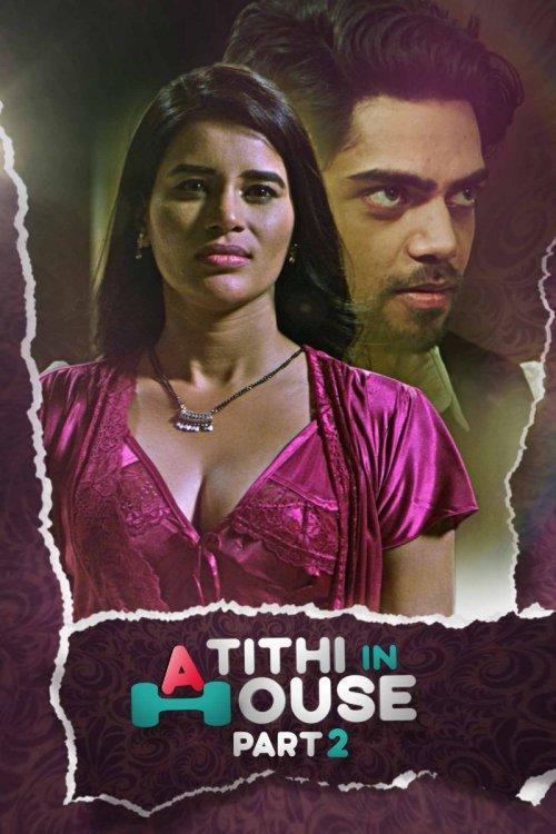 18+ Atithi In House Part-2 (2021) KooKu Originals Hindi Short Film 720p HDRip 150MB Download