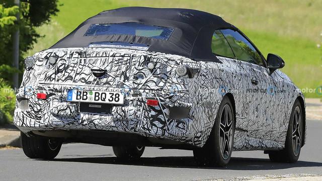 2021 - [Mercedes-Benz] Classe C [W206] - Page 17 1925-A1-F1-7975-466-A-A0-CE-A718692-A9-FEC
