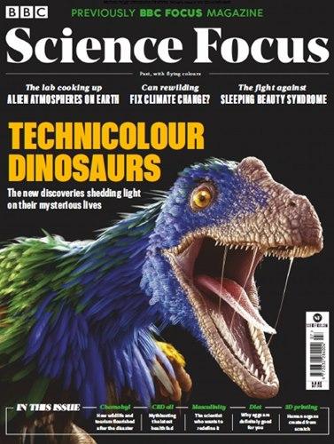BBC Science Focus - July 2019