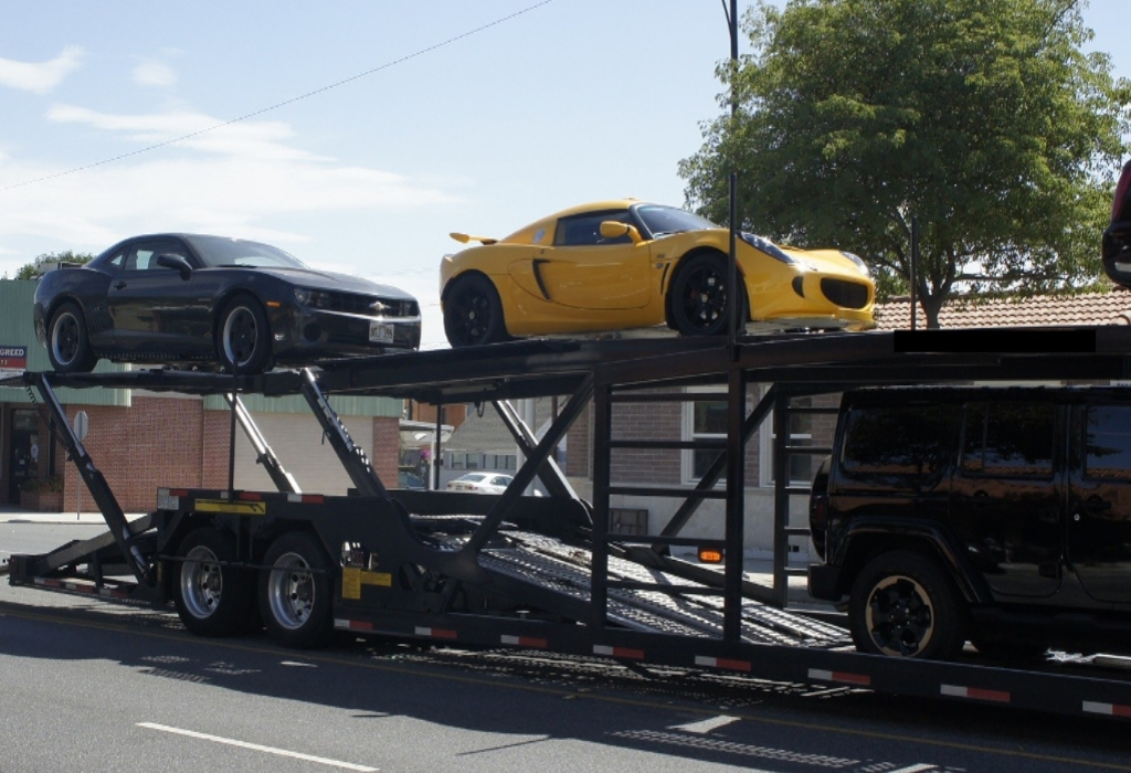 Auto Transport Services