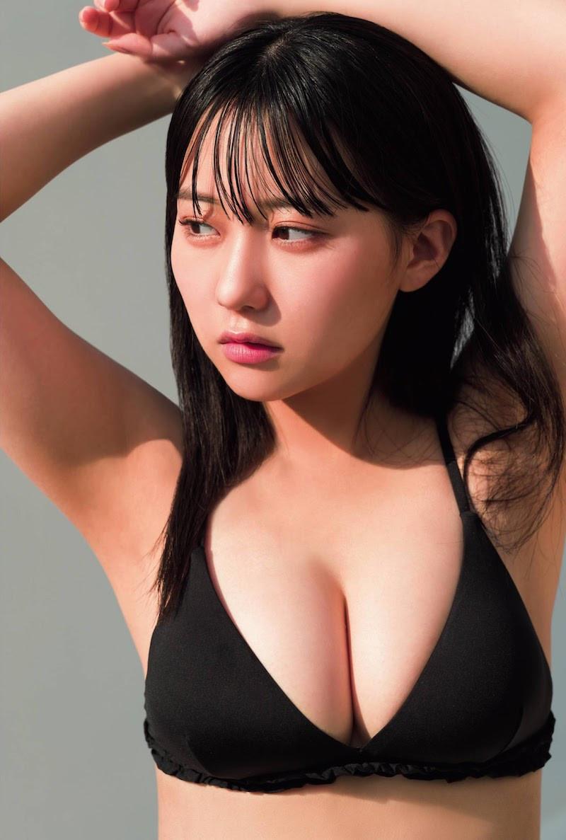 田中美久 二十歳の大胆ビキニ-011