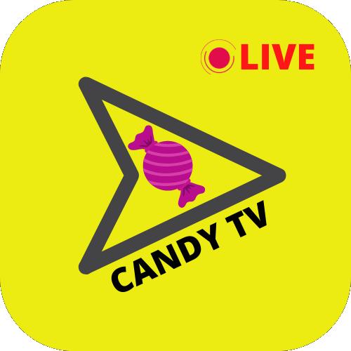 CANDY TV-(-CANDY-)-token-logo