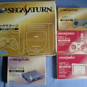 Saturn-Console-Accessoires
