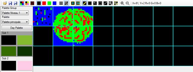 07 Asset Pixel Editor