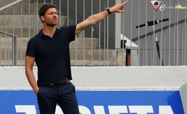 Timnya Puncaki Klasemen Divisi 3, Xabi Alonso Diincar Tim Elite Jerman