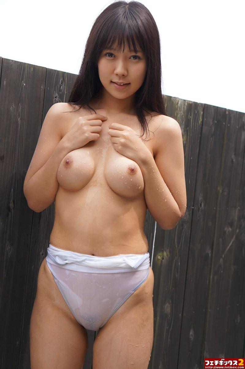 Hayama Miku 葉山美空 164