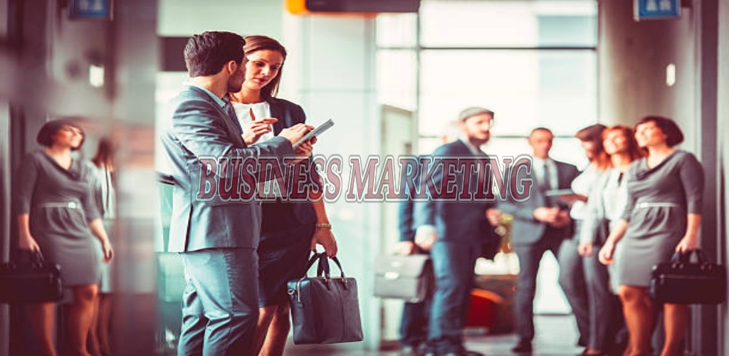 Business Marketing Ideas