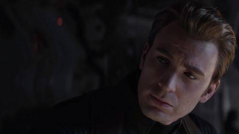 Chris Evans Konfirmasi Kematian Captain America