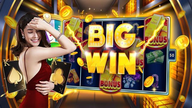 Keuntungan Bermain Judi Slot Casino Online