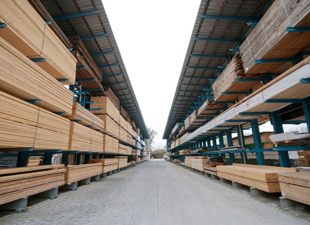LumberSupplies