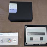 [vendus] Analogue Super NT et Mega SG PXL-20210917-102725617
