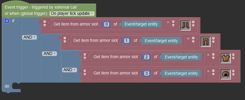 armor checker
