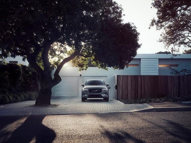 Volvo Cars dévoile son Cadre pour la finance verte pour soutenir son plan Climat ambitieux et sa stratégie d'électrification 271315-Volvo-XC60-Recharged
