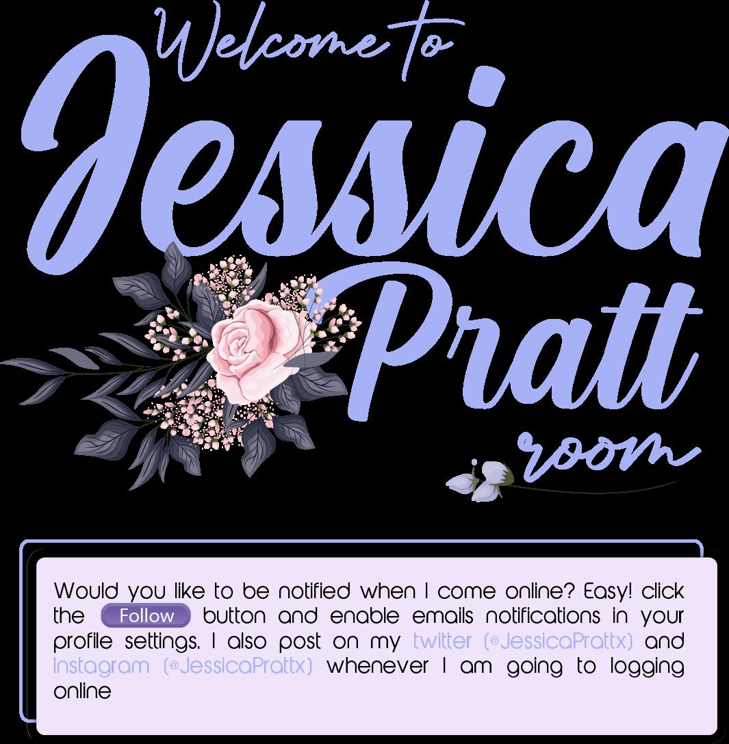 JessicaPratt profile custom pic 1