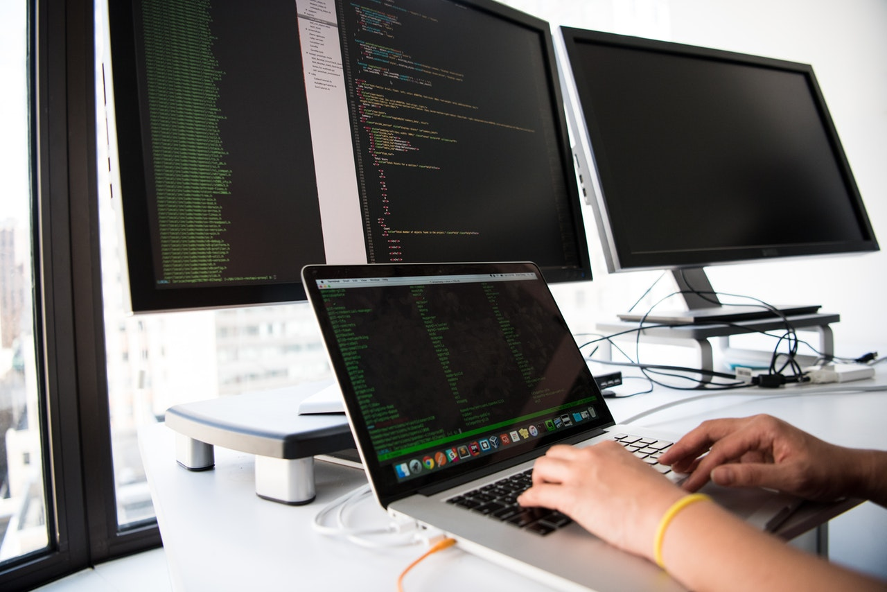 We teach you how to start programming from scratch and some important programming things