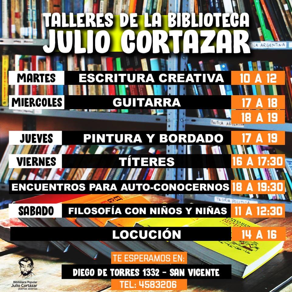 biblio-talleres