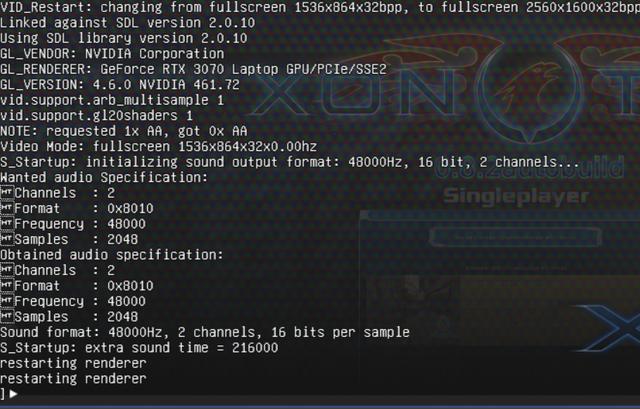 [Image: Xon-Mode-Change1.png]