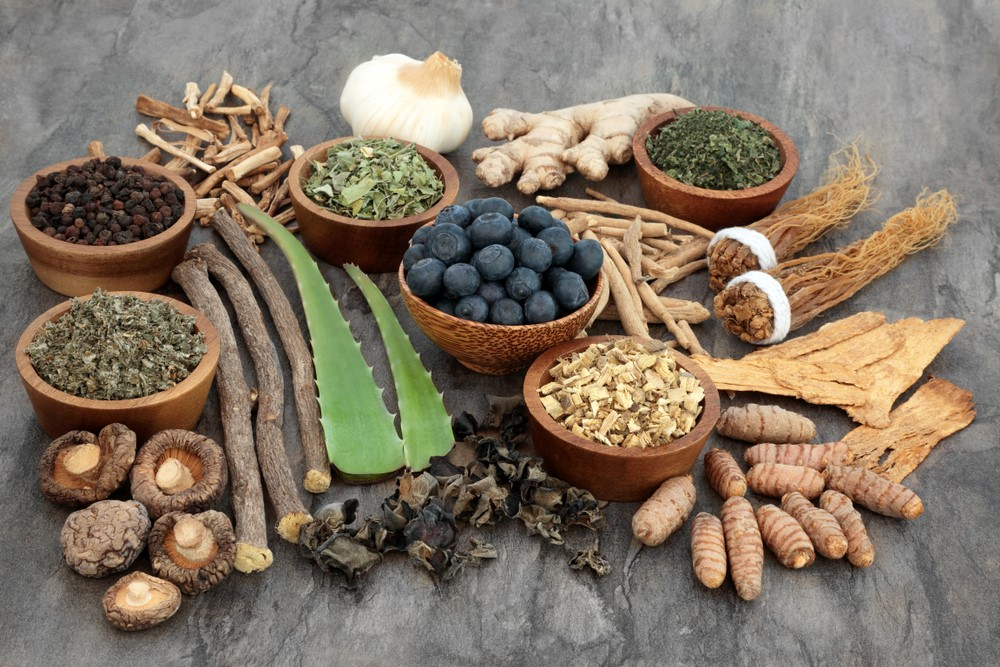 Three Herbs For Supporting Men's Health