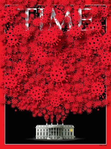 Time USA - October 19, 2020