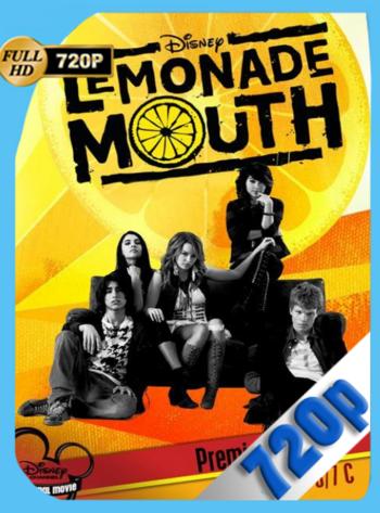 Lemonade Mouth (2011) HDTV [720p] Latino [GoogleDrive] [zgnrips]