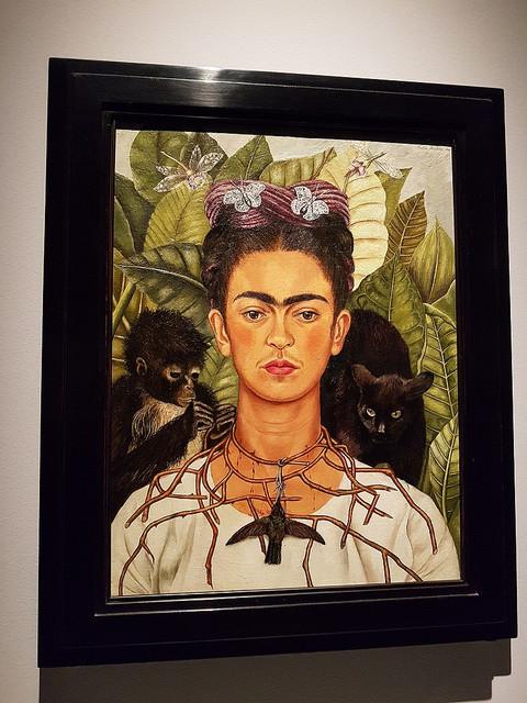 Frida-Kahlo-Self-portrait-with-necklace-of-thorns-1940-Mudec-Milano-3-maggio-2018.jpg