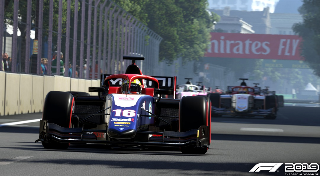 F1 2019 – How to Increase Performance (FPS)