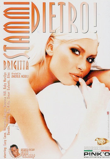 Держи меня cзади / Stammi Dietro (2007) DVDRip