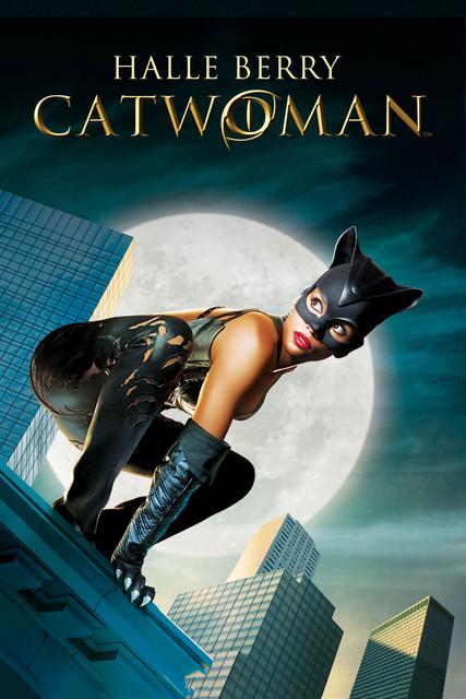 Catwoman (2021) Hindi Dubbed Movie HDRip 720p AAC