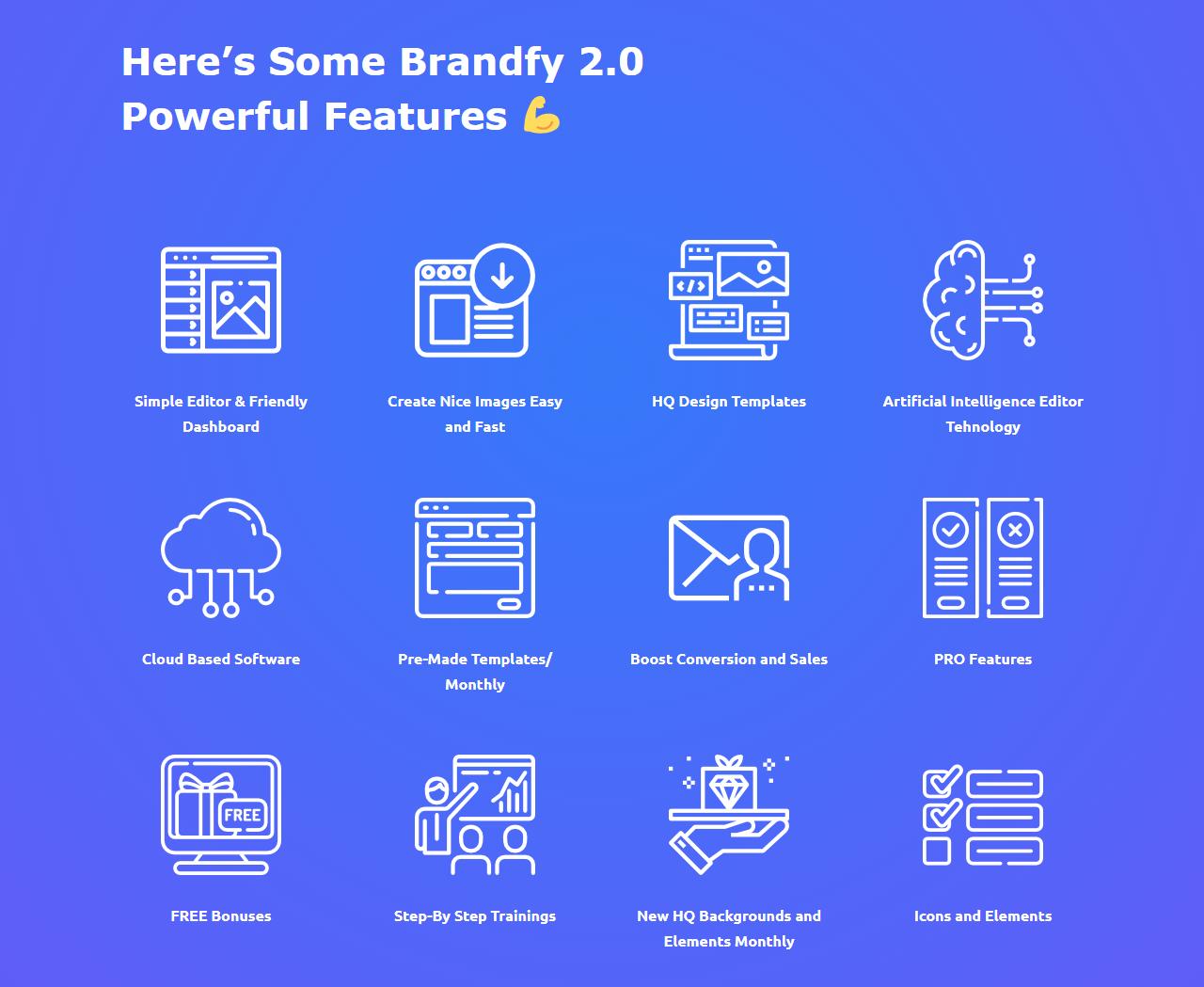 Brandfy 2.0 Review