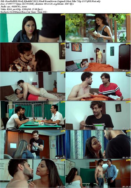 Pron-Hub-HD-Work-Khadelal-2021-Hindi-Boom-Movies-Originals-Short-Film-720p-1337x-HD-Host-s