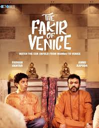 The Fakir of Venice (2019) Hindi HDRip 720p