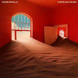 Tame Impala - The Slow Rush  (2020)