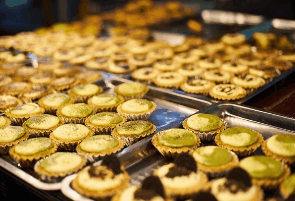 pastry amanda