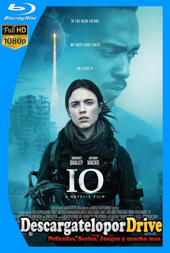 IO Sola en la Tierra (2019) [1080p] [Latino] [1 Link] [GDrive] [MEGA]