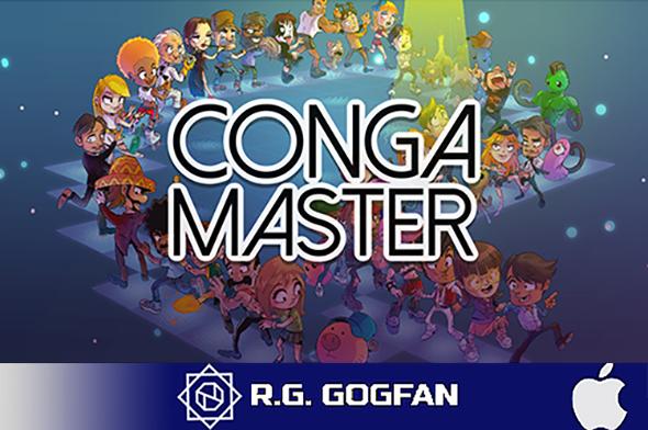 Conga Master (Rising Star Games) (ENG|GER|MULTI7) [DL|GOG] / [macOS]