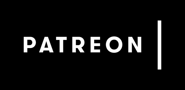 patreon-logo-white