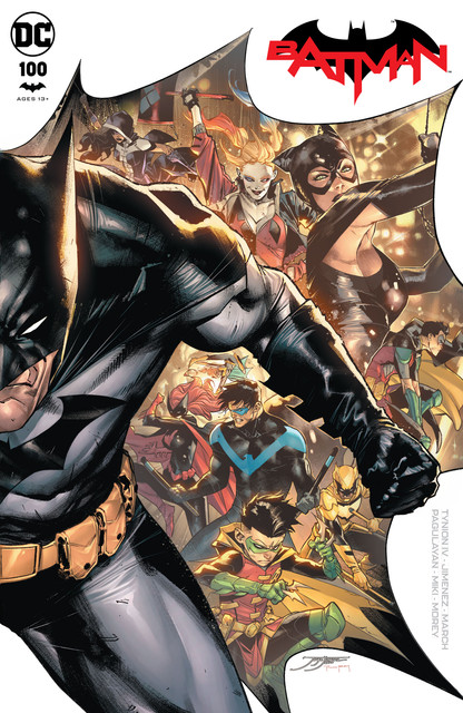 Batman-100-000
