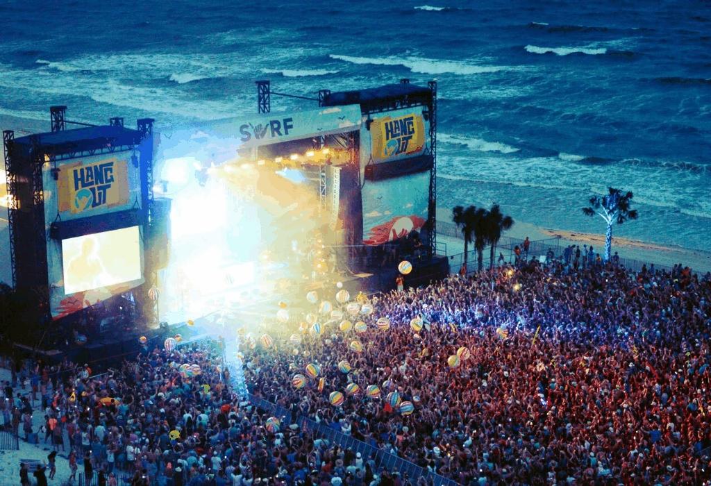 Best Art & Entertainment Festival