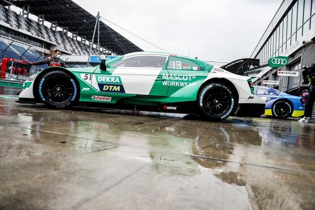 DTM – René Rast remporte le podium Audi au Lausitzring A204805-medium