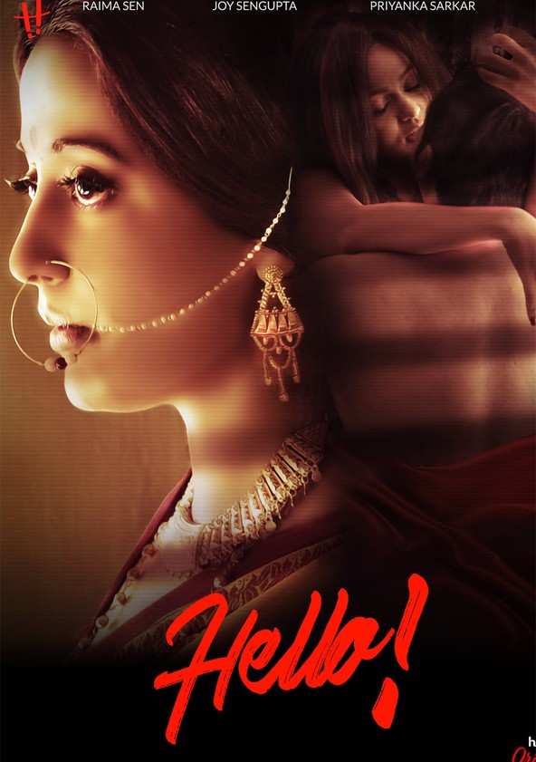 Hello (2020) Bangali Web Series 720p WEB-DL x264 AC3 350MB MKV