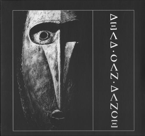 Dead Can Dance - Dead Can Dance