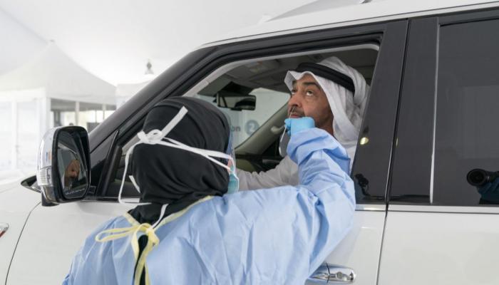 هذا ما حدث في دبي اليوم بسبب وباء كورونا