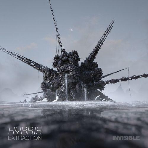 Hybris - Extraction EP 2016