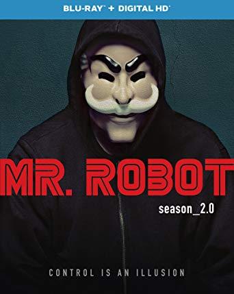 Mr. Robot 2ª Temporada BluRay 1080p DTS 5.1 REMUX Dual Áudio