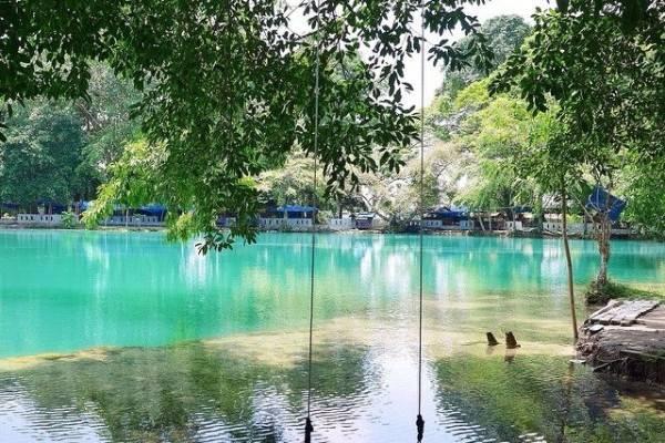 Selain Toba, 5 Danau di Sumatera Utara Ini Sayang Jika Dilewatkan